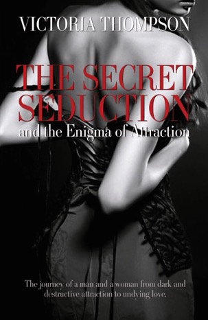 The Secret Seduction_cover_B and W__facebook profile